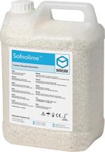 Медицинская натронная известь Sofnolime 2550