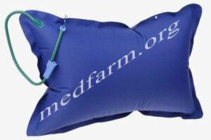 Кислородная подушка Меридиан