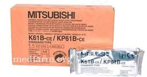 Бумага для узи Mitsubishi K61B
