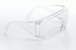 Очки защитные открытые тип Люцерна